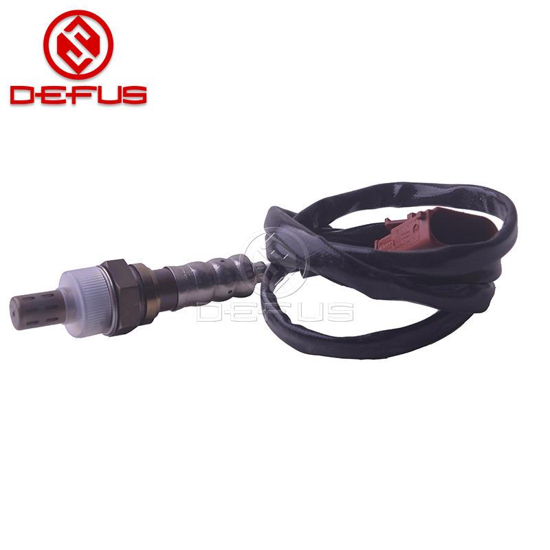 DEFUS sensor oxygen OEM 262857 for A4 QUATTRO O2 lambda