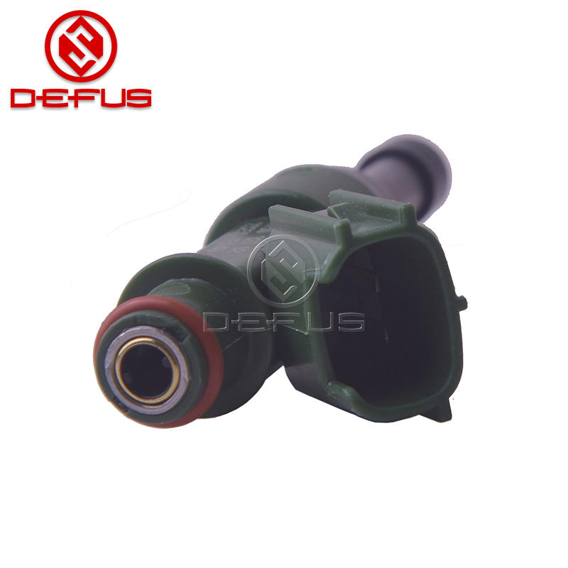 DEFUS  injector nozzle OEM 23209-75140 for Japanese car