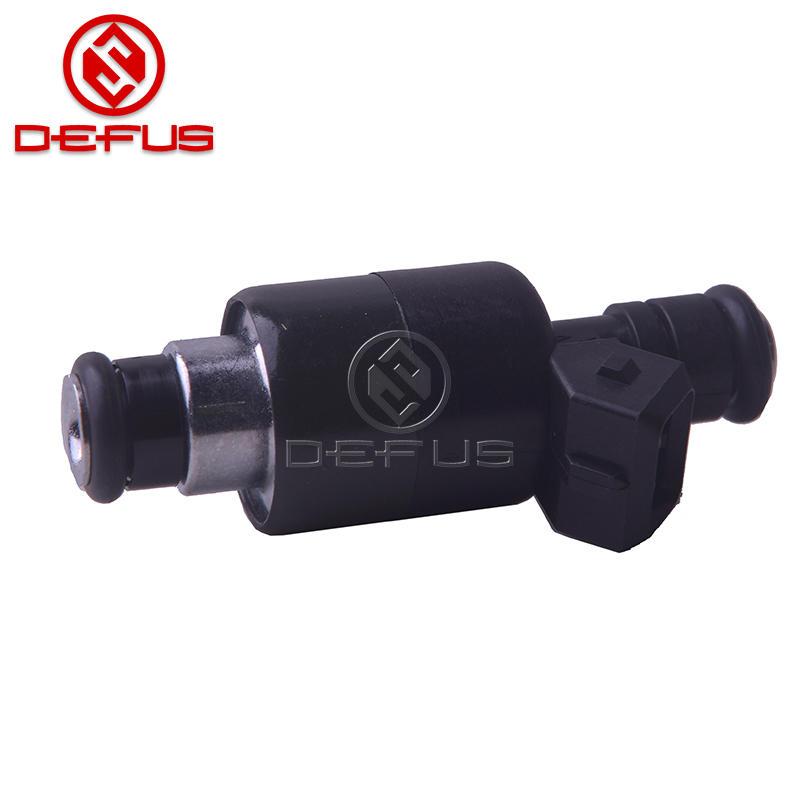 DEFUS  Fuel Injector nozzle OEM 25180245 for Mercruiser Sterndrive 7.4L 454 1998-2001 Nozzle