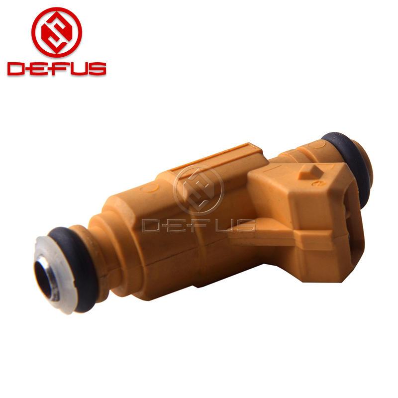 DEFUS  fuel injector nozzle OEM 0280155994 for Peugeot 406 607 807 Citroen C5 C8 3.0L