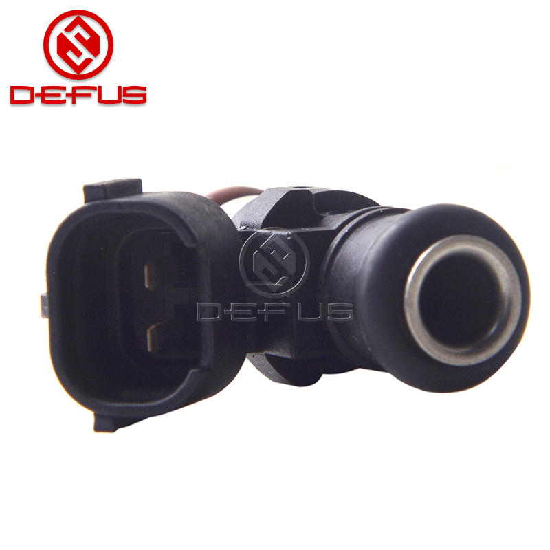 DEFUS fuel injection OEM 0280158302 for TWINGO III (BCM_) fuel injector nozzle