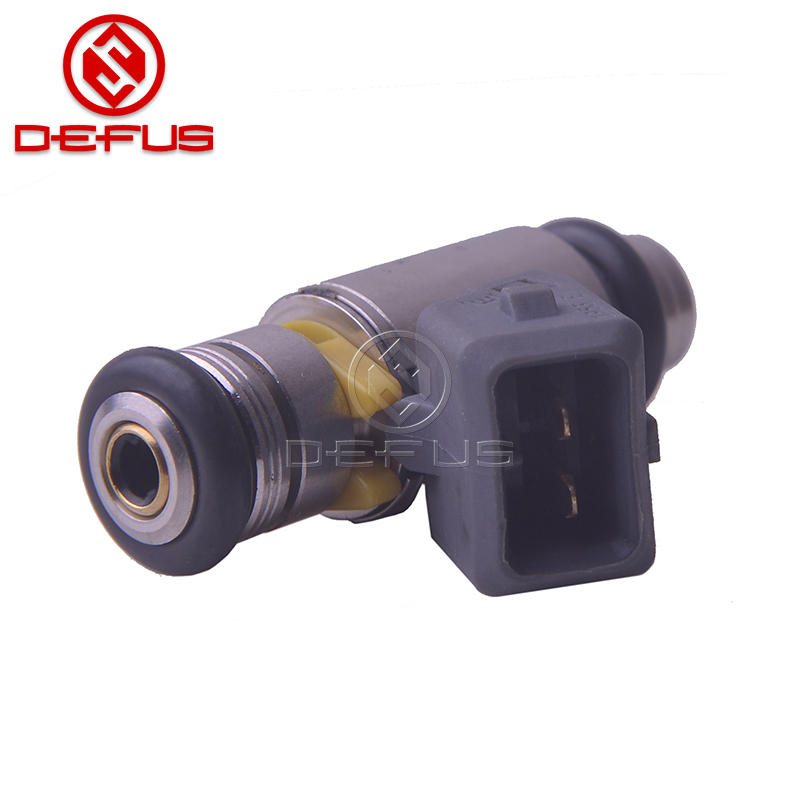 DEFUS  fuel injector OEM IWP-098 for Megane Scenic Espace IV 2.0L 16V nozzle
