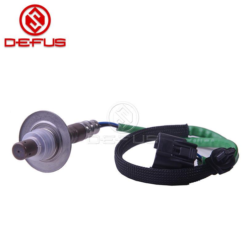 DEFUS  Oxygen Sensor OEM 22641-AA381 For Forester Impreza Legacy Front