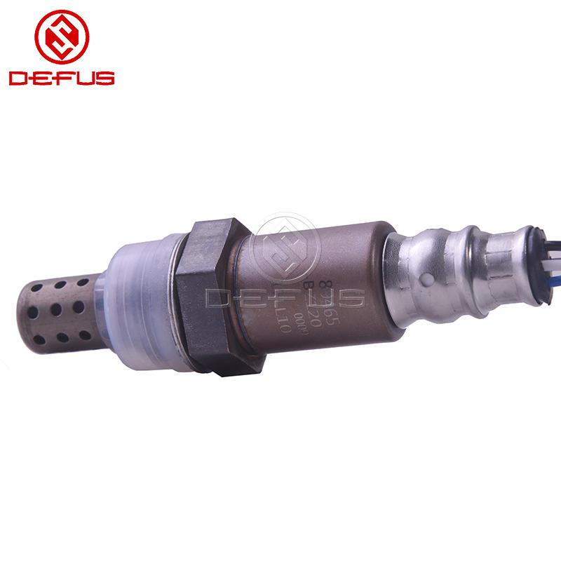 DEFUS  oxygen sensors OEM 89465BZ120 for japanese car oxygen sensor cars 89465-BZ120