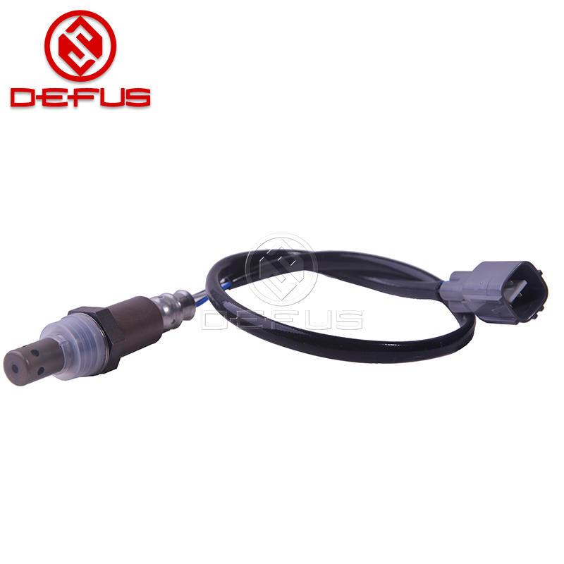 DEFUS  oxygen sensor OEM 89467-68010 for high-lander 2.7L lambda sensor