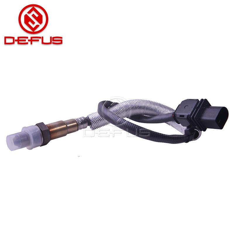 DEFUS Oxygen Sensor OEM 0258017131  for E81 E82 E84 E87 E90 E91 E92
