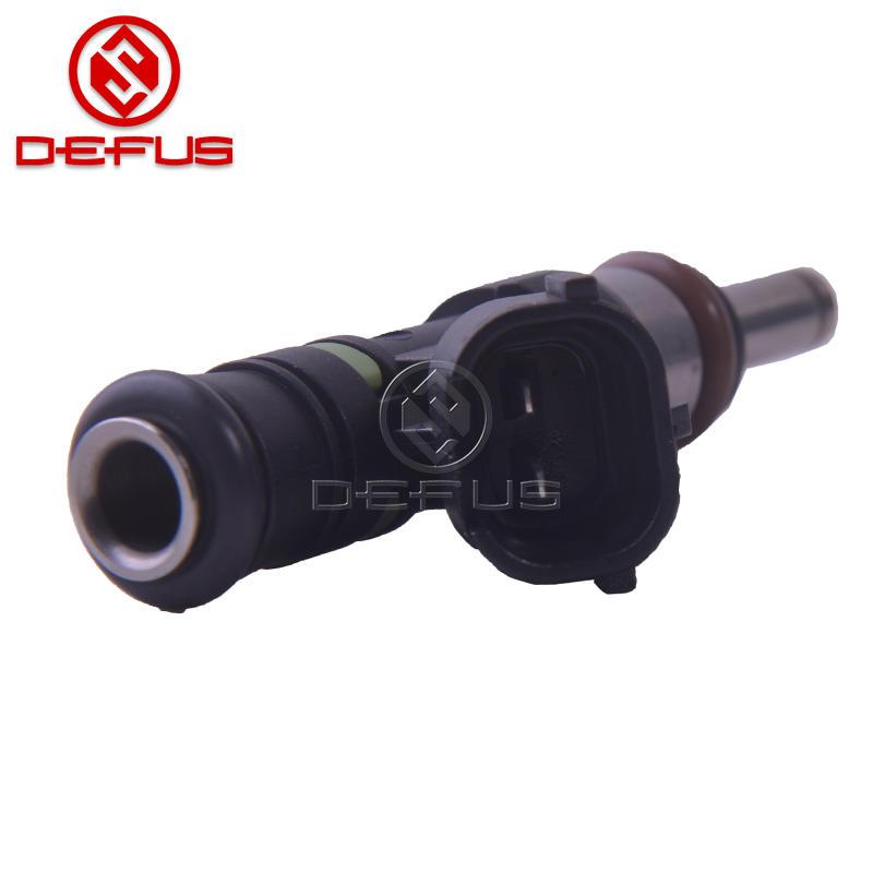 DEFUS Fuel Injector OEM 1465A205 For Mitsubishi Lancer Outlander 2.0L 2.4L M1343