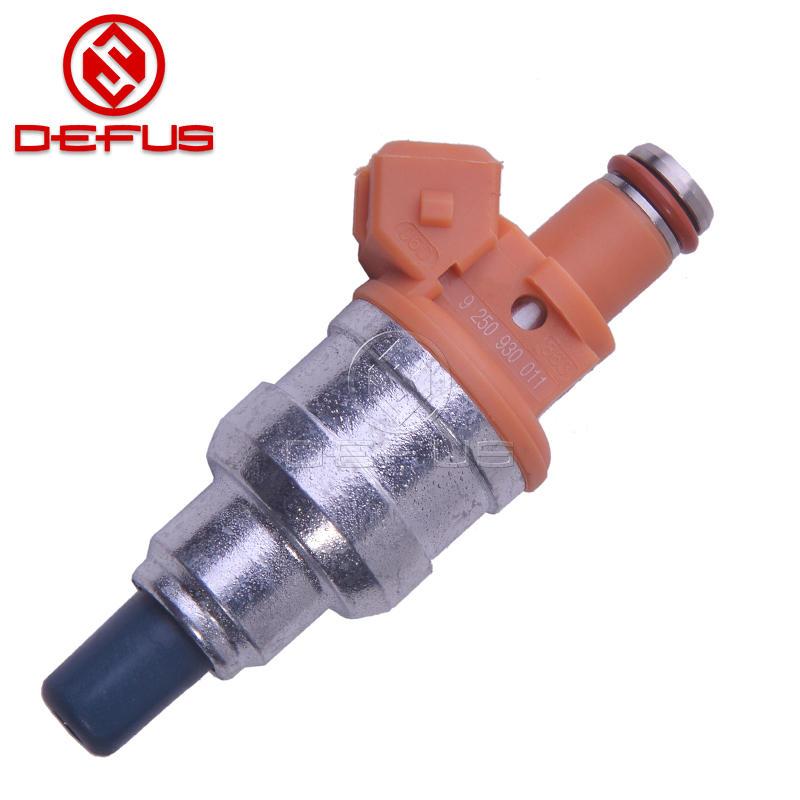 DEFUS  fuel injectors OEM  35310-33310 for Elantra/Sonata fuel injector