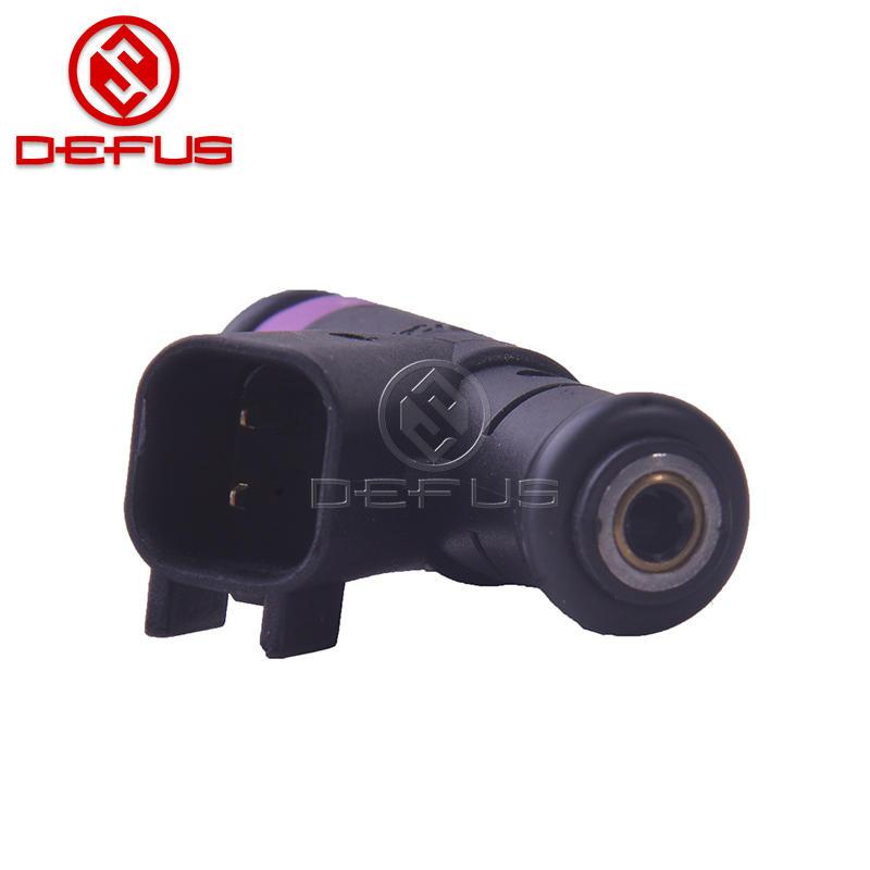 DEFUS  fuel injector OEM 53032713AA for DURANGO/Ram 1500//Ram 2500/Ram 3500