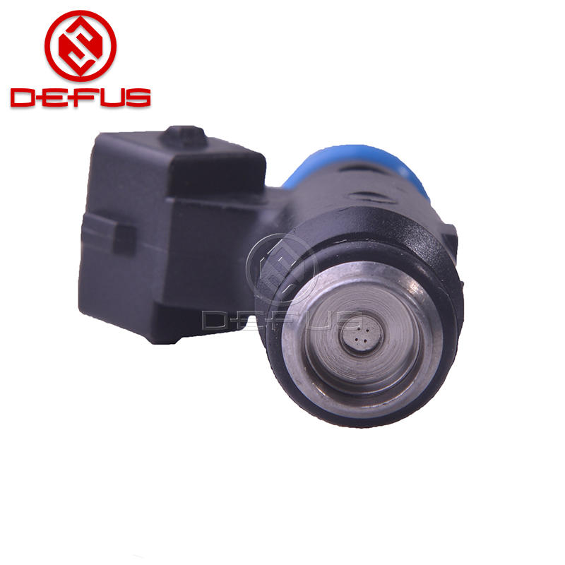 DEFUS fuel injection OEM 93397803 for Corsa/Meriva/Chevy 1.8 fuel injector nozzle