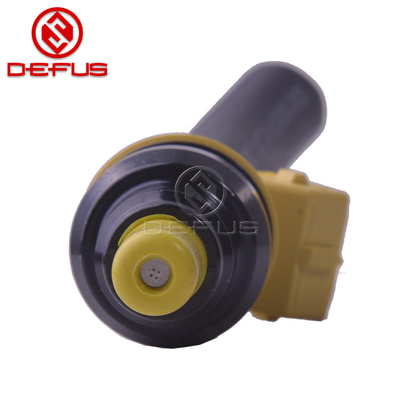 DEFUS  fuel injector OEM 0280150764 for spider injectors