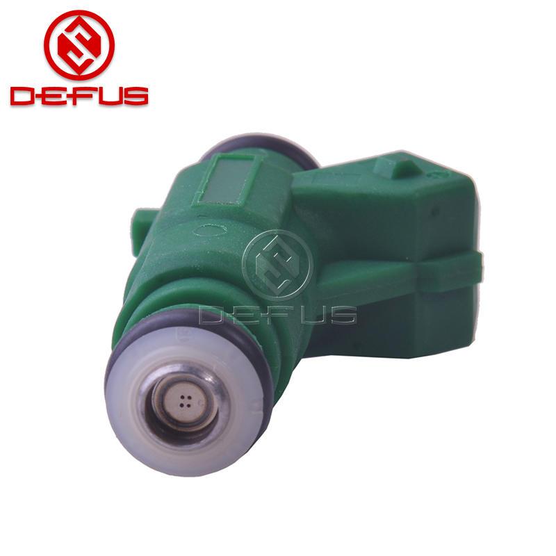 DEFUS  Fuel Injector nozzle OEM 0280156020 for Siena Palio Strada 1.0 1.3 16V nozzle