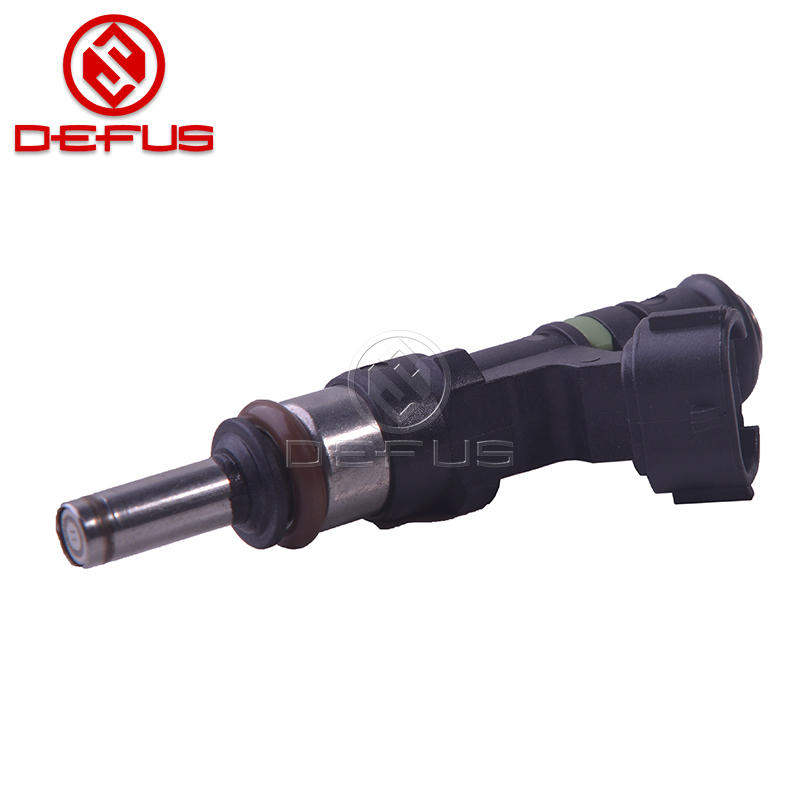 DEFUS  fuel injector OEM 0280158367  For auto car fuel injection system