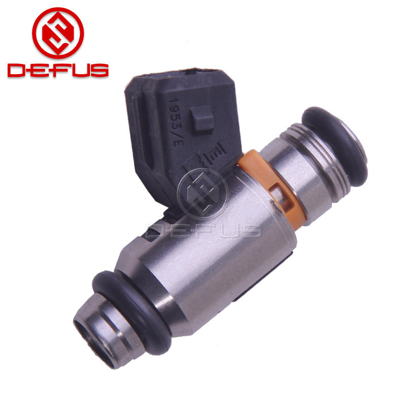 DEFUS Fuel Injector OEM IWP-160 for Toyota HILUX 3.0 D4d