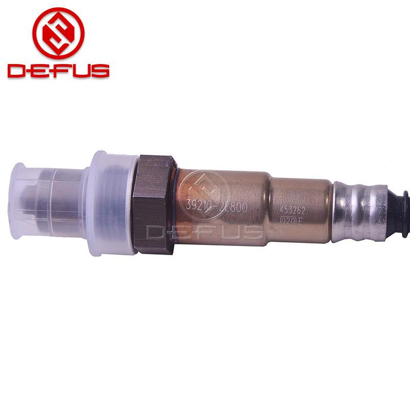 DEFUS oxygen sensor OEM 39210-2E800  for IX35