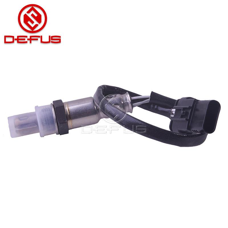 DEFUS  oxygen sensor OEM 24583550  for Prisma Cobalt Cruze