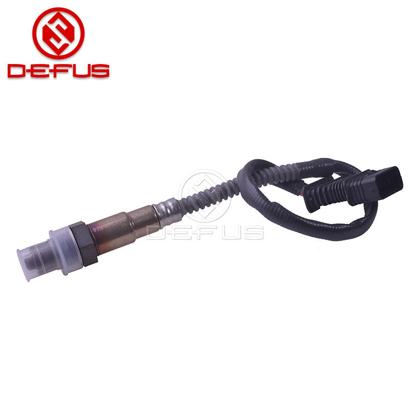 DEFUS Oxygen Sensor OEM 7589121-03 For B-M-W 120 2.0