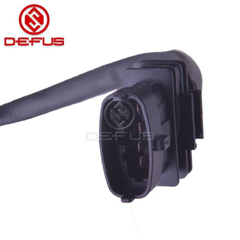 DEFUS oxygen sensor OEM 0258010360 for Ghibli/Quattroporte VI rear