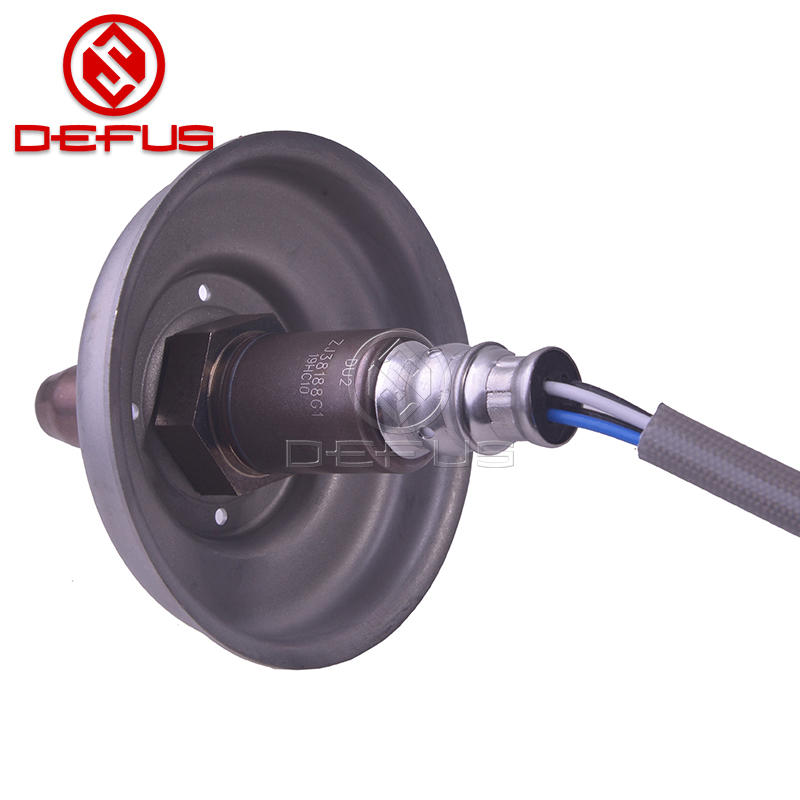 DEFUS Oxygen Sensor nozzle OEM ZJ38188G1 for M-azda Demio 1.3L
