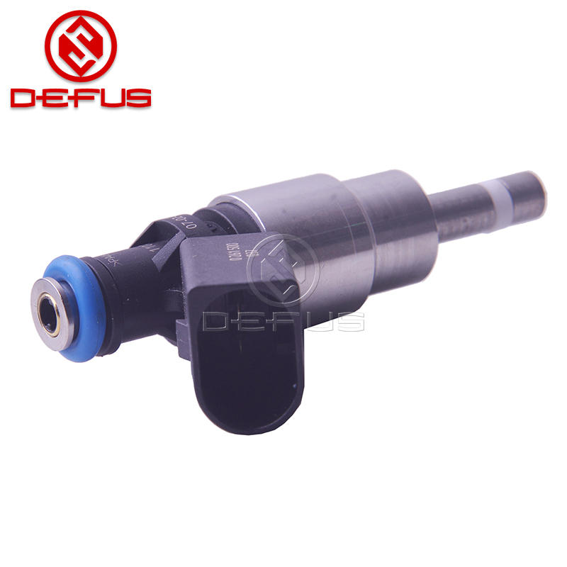 DEFUS fuel injector OEM 06F906031F for A1 A3 TT Golf Polo 2.0L