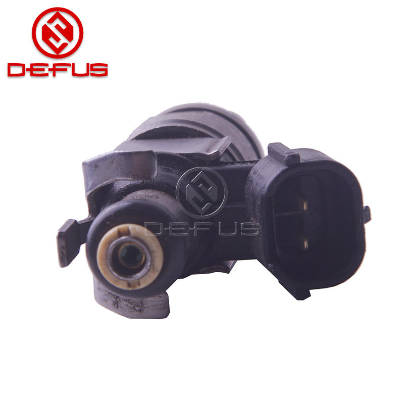 DEFUS Fuel Injector OEM 16600-6CA0B  for Nis-san 2.5L Injection Nozzle