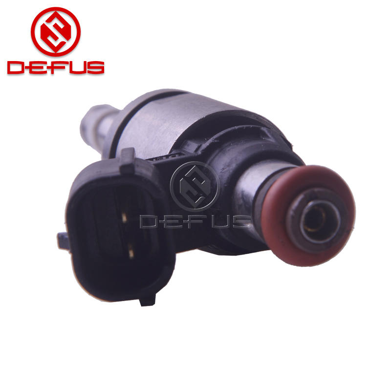 DEFUS fuel injector nozzle OEM 164505LAA01 for Accord C r-V A-cura Ilx Tlx 2.4L 13-17