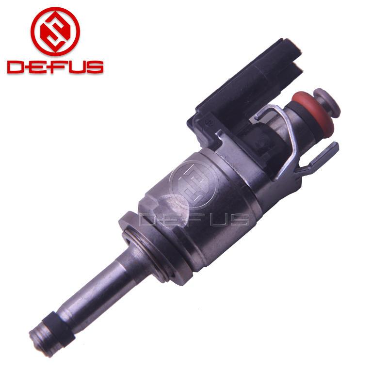 DEFUS fuel injector OEM 31465786 for v-olvo XC90