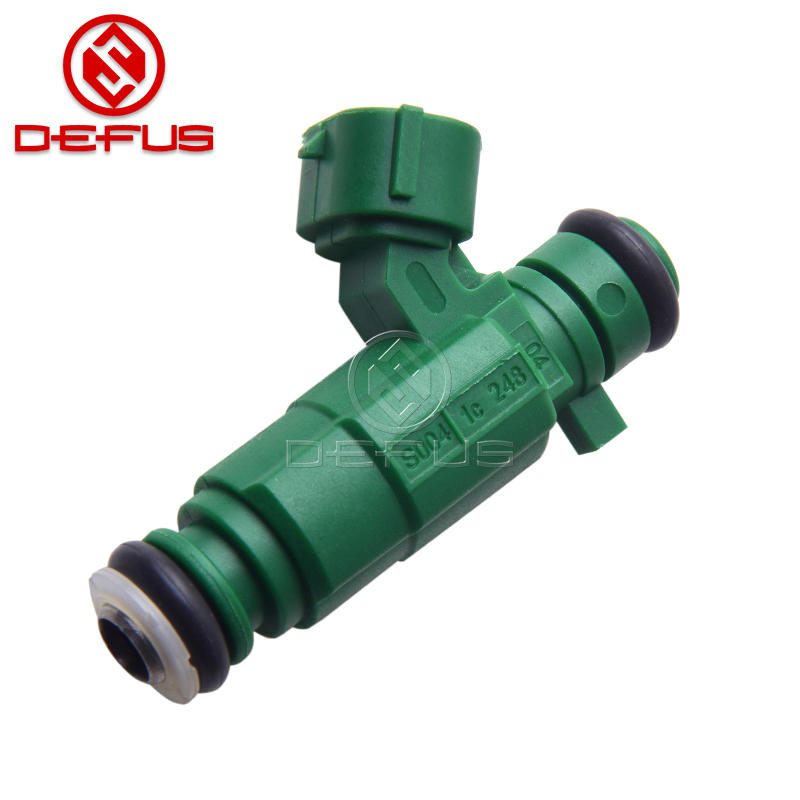 DEFUS fuel injector OEM 3531037150 for Sportage Sonata Tucson Tiburon Optima RIO 1.6L 2.4L 2.7L