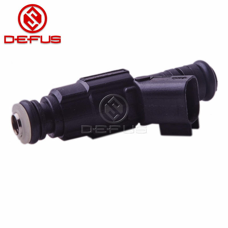 DEFUS  fuel injector OEM 0280156182 for CHE VROLET Equinox 3.4L car engine 2005-2009