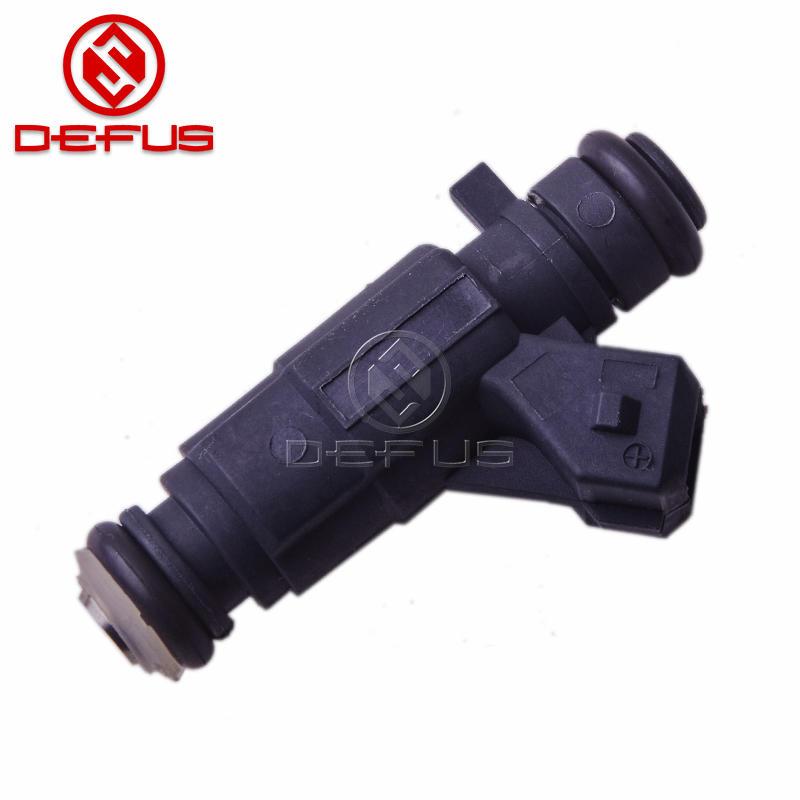 DEFUS  fuel injection OEM F01R00M048 for CK/KINGKONG