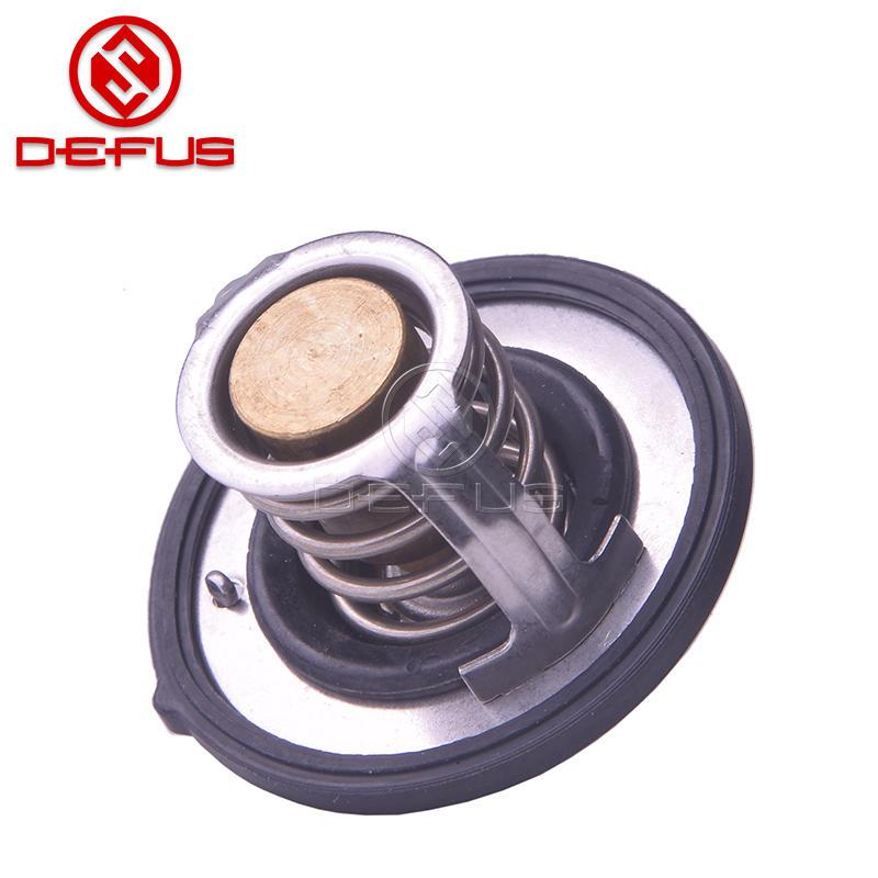DEFUS coolant thermostat OEM 17600-60814 17 for suzuki thermostat water cooler Coolant valve auto