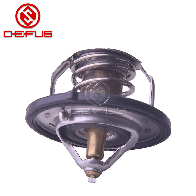 DEFUS coolant thermostat OEM 17600-60814 17 for suzuki thermostat water cooler Coolant valve auto