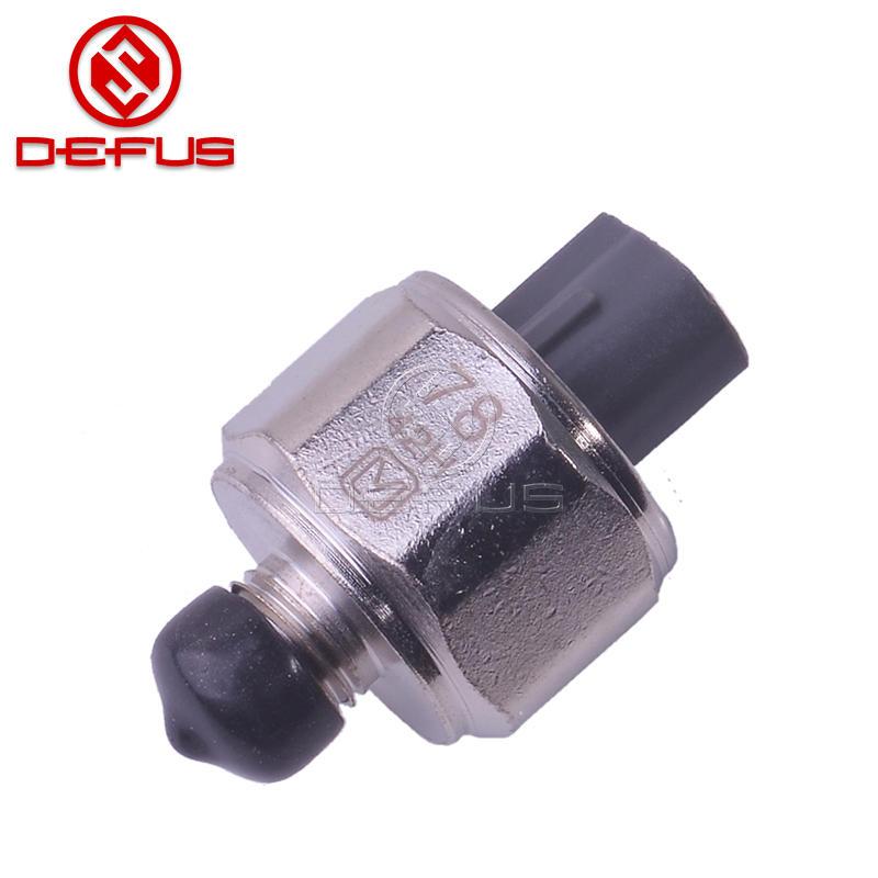 DEFUS Engine Ignition Knock Detonation Sensor OEM  89615-12040 for Toyota Lexus