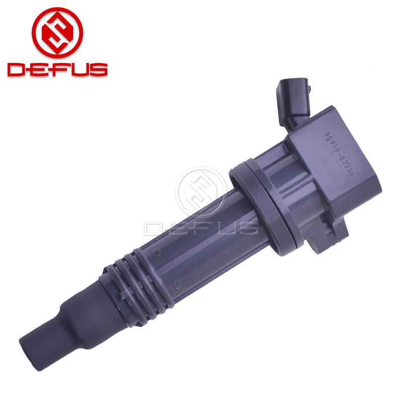 DEFUS  Ignition Coil Fits OEM  90919-02236 For Toyota Altezza Gita SXE10 3SGE 1998-2005