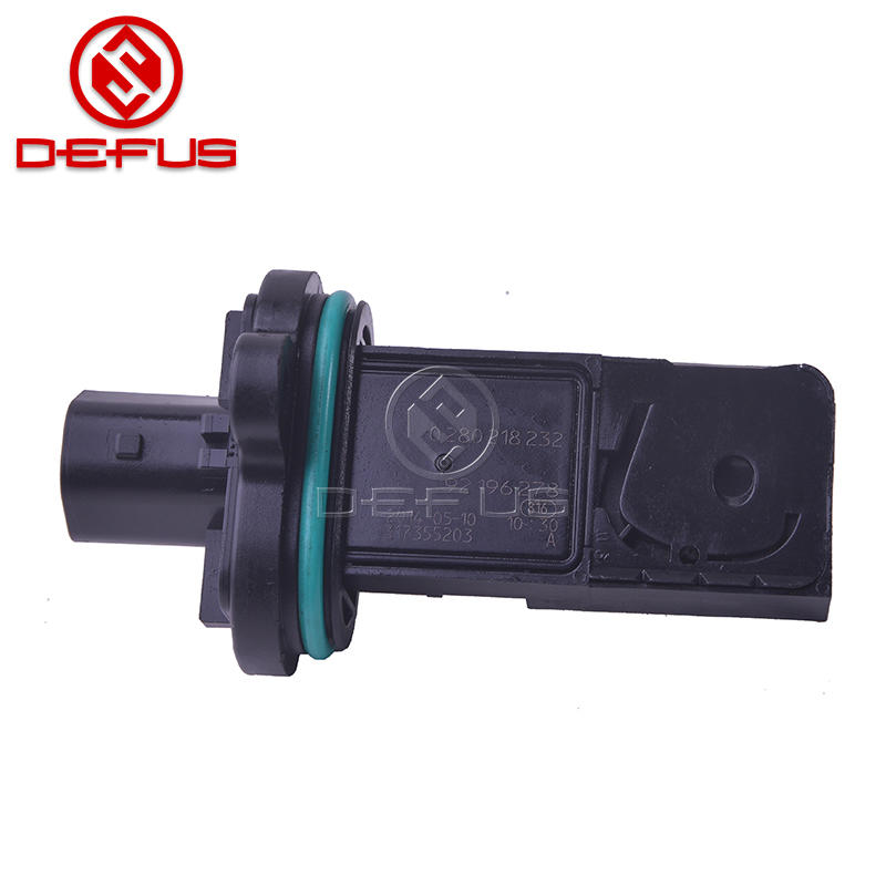 DEFUS Mass Air Flow Sensor Bosch OEM 0280218232 for audo car