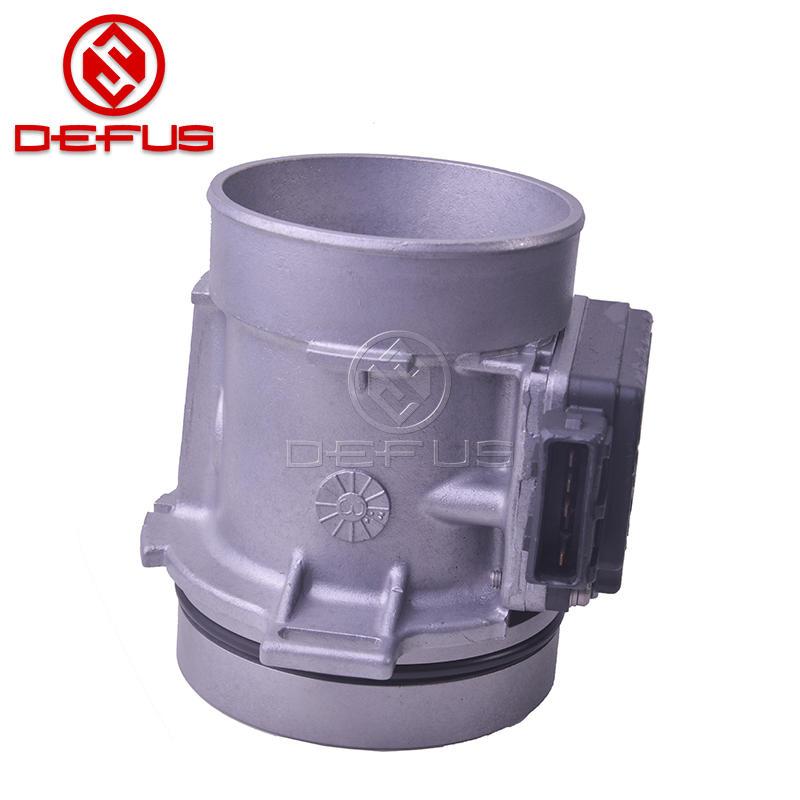 DEFUS Mass Air Flow Sensor MAF Sensor OEM AFH60-02A for Meter MAF 2.0L