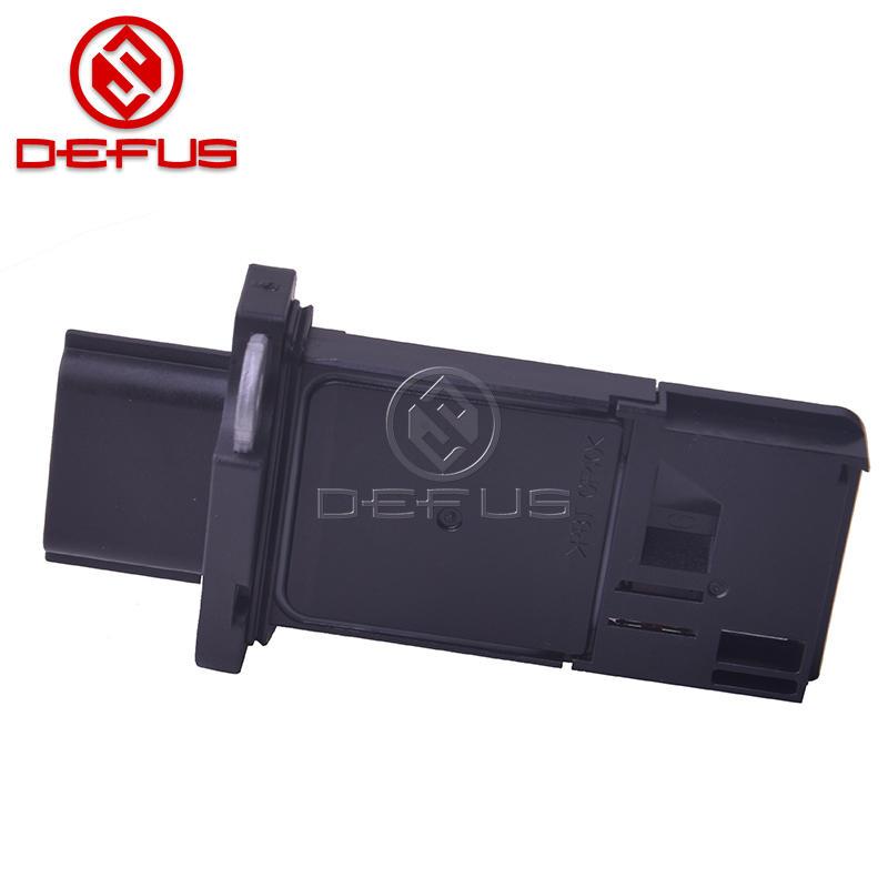 DEFUS  Air Flow Meter Sensor OEM AFH70M-38 for Nissan Infiniti Suzuki