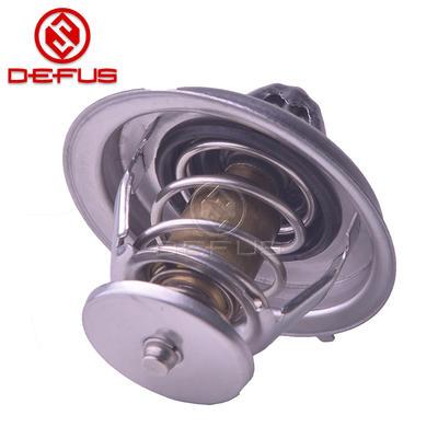 DEFUS coolant thermostat OEM ME996363 for MIT SUBISHI