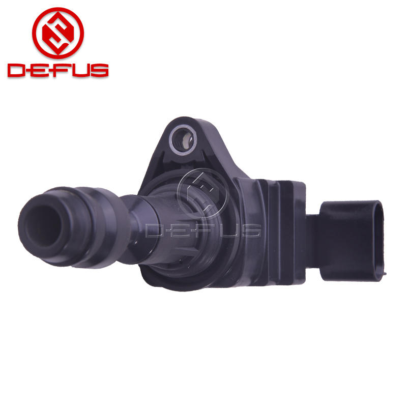 DEFUS Ignition Coils OEM 099700-0850 FOR Chevy Equinox Buick Pontiac Saturn 2.4L ACDelco