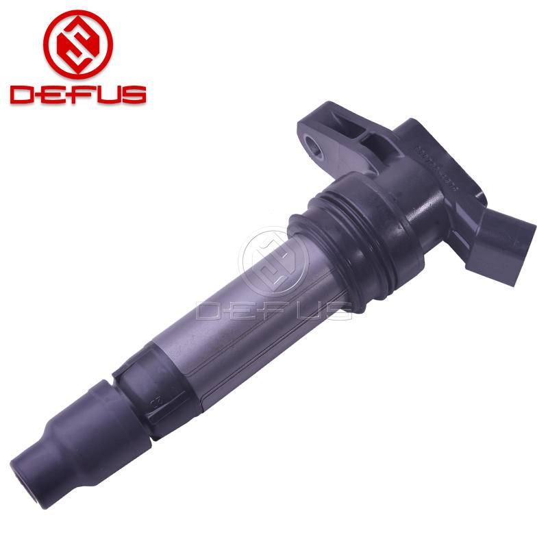 DEFUS Ignition Coils OEM 099700-1070 FOR Chevy Equinox Buick Pontiac Saturn 2.4L ACDelco