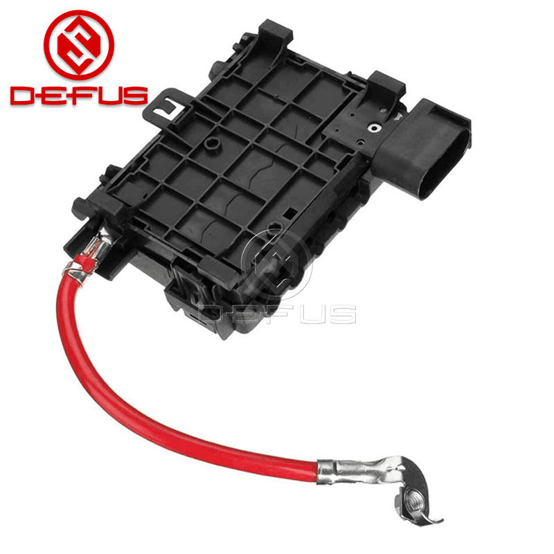 DEFUS Fuse Box Battery Terminal OEM 1J0937617D For Volkswagen Golf Jetta Beetle