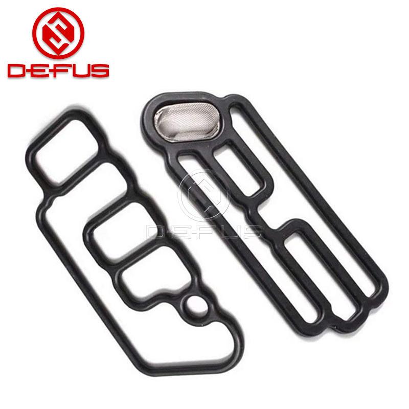 DEFUS Head cylinder solenoid gasket OEM 15815-R70-A01  for Honda