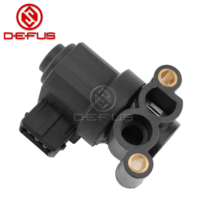 DEFUS IAC Idle AIR Control Valve OEM 35150-02600 For Hyundai Amica Getz For Kia