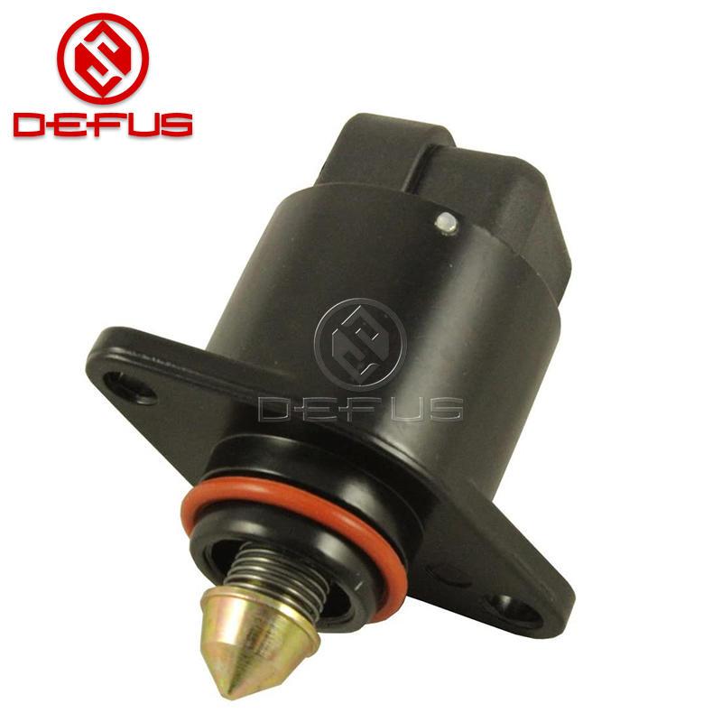 DEFUS Idle AIR Control Valve OEM 17059602 For Chevrolet Aveo Daewoo Kalos Lanos Nubira