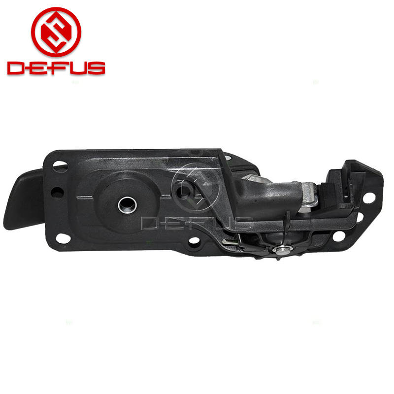 DEFUS Door Handle Interior Passenger OEM 20833602 for 07-12 Sierra Silverado New