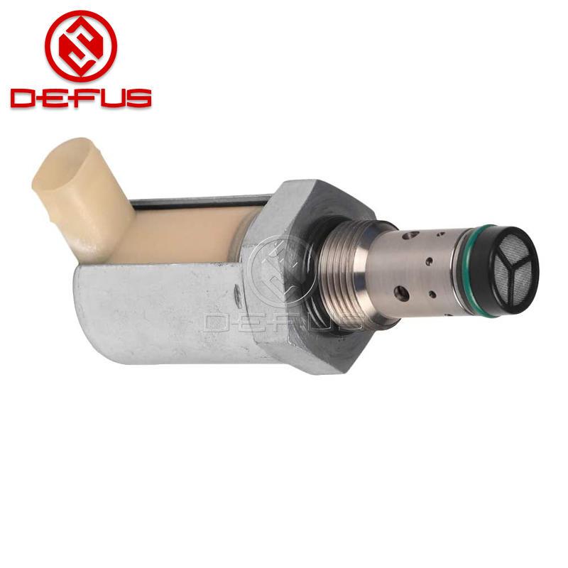 DEFUS Fuel Injector Pressure Regulator Valve OEM CM5126 For Fo-rd Die-sel 6.0L 4.5L