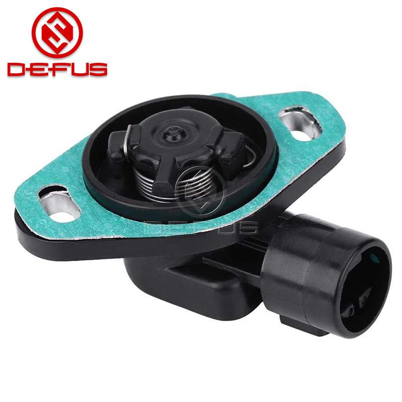 DEFUS Throttle Position Sensor OEM 16400P06A11 For A JDM Honda Prelude Civic CRX SIR