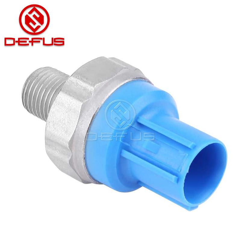 DEFUS Original Knock Sensor OEM 30530-P2M-A01 For 1996-2000 Honda Civic EX HX DX LX Acura