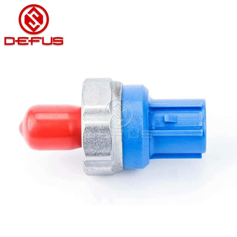 DEFUS Original Knock Sensor 30530-P2M-A01 For 1996-2000 Honda Civic EX HX DX LX Acura