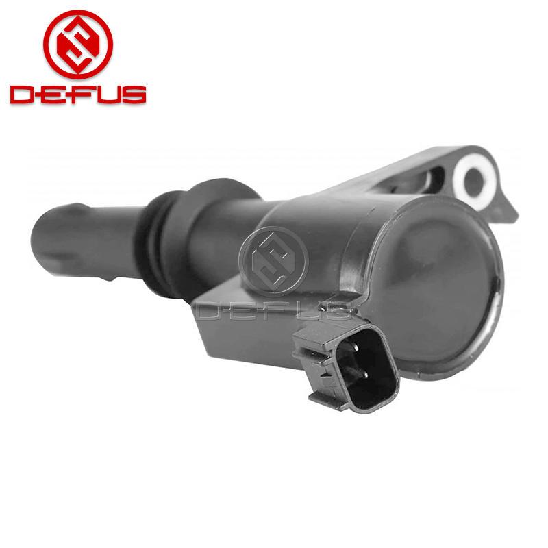 DEFUS  Ignition CoilL OEM 3L3Z-12029-BA for F-150 4.6L 5.4L V8 triton